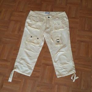 Sean John Cargo pants